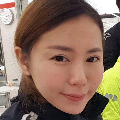Customer Vaune Phan