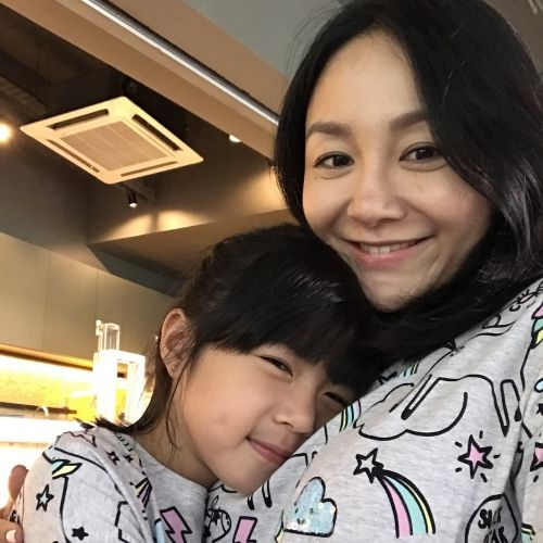 testimonial from Eve Yeo, Mother and blogger