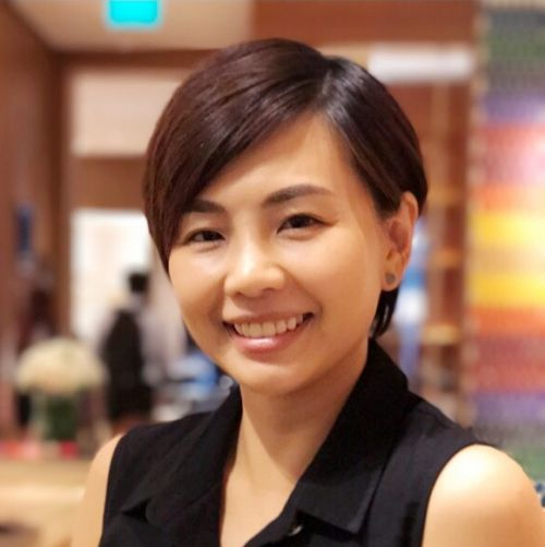 Joanne, Director, Decobar Pte Ltd