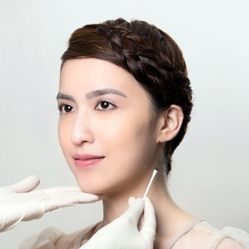 Erabelle | Eyebrow Embroidery Singapore | Eyebrow Shaping