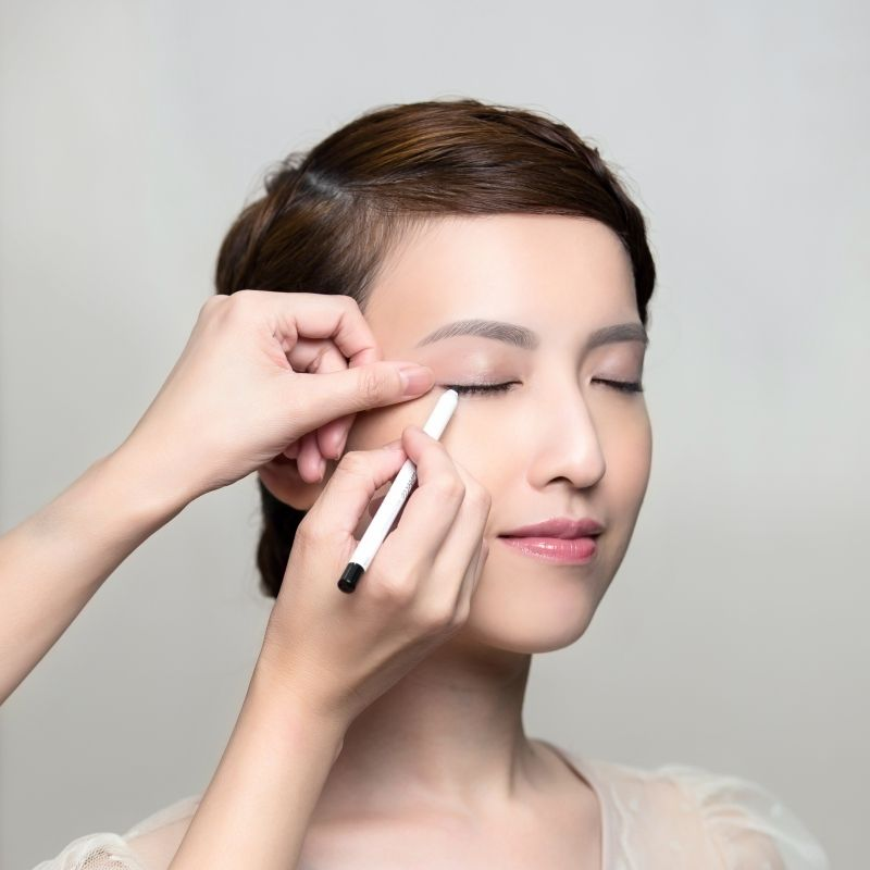 Erabelle Eraliner Process - Eyeliner design