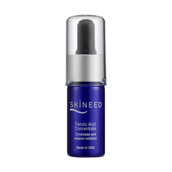 Skineed's Ferulic Acid Concentrate infused with tyrosinase and melanin inhibitor